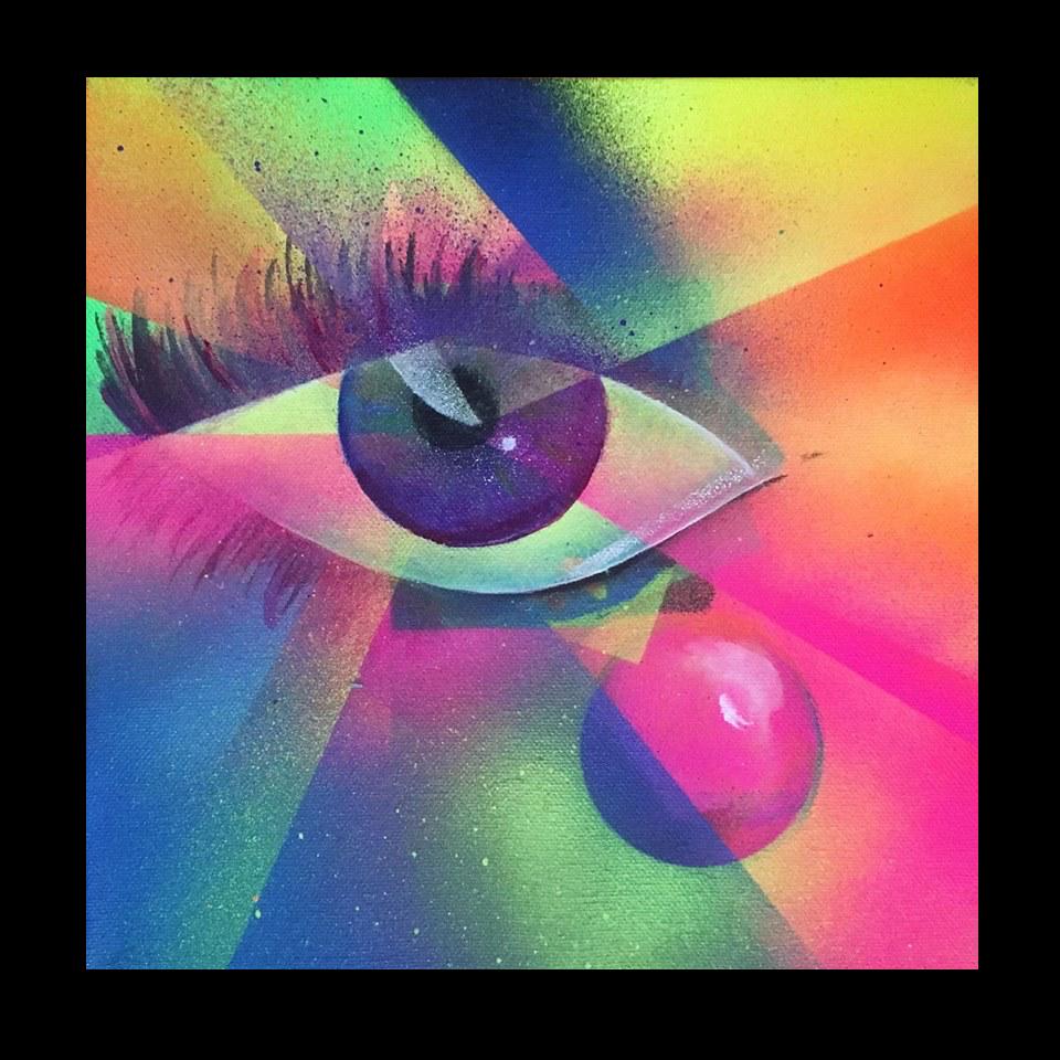 Lindsay Burck_Eye Prism Light Art1
