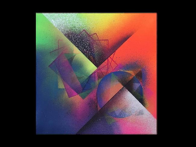 Lindsay Burck_Prism Light Art Image