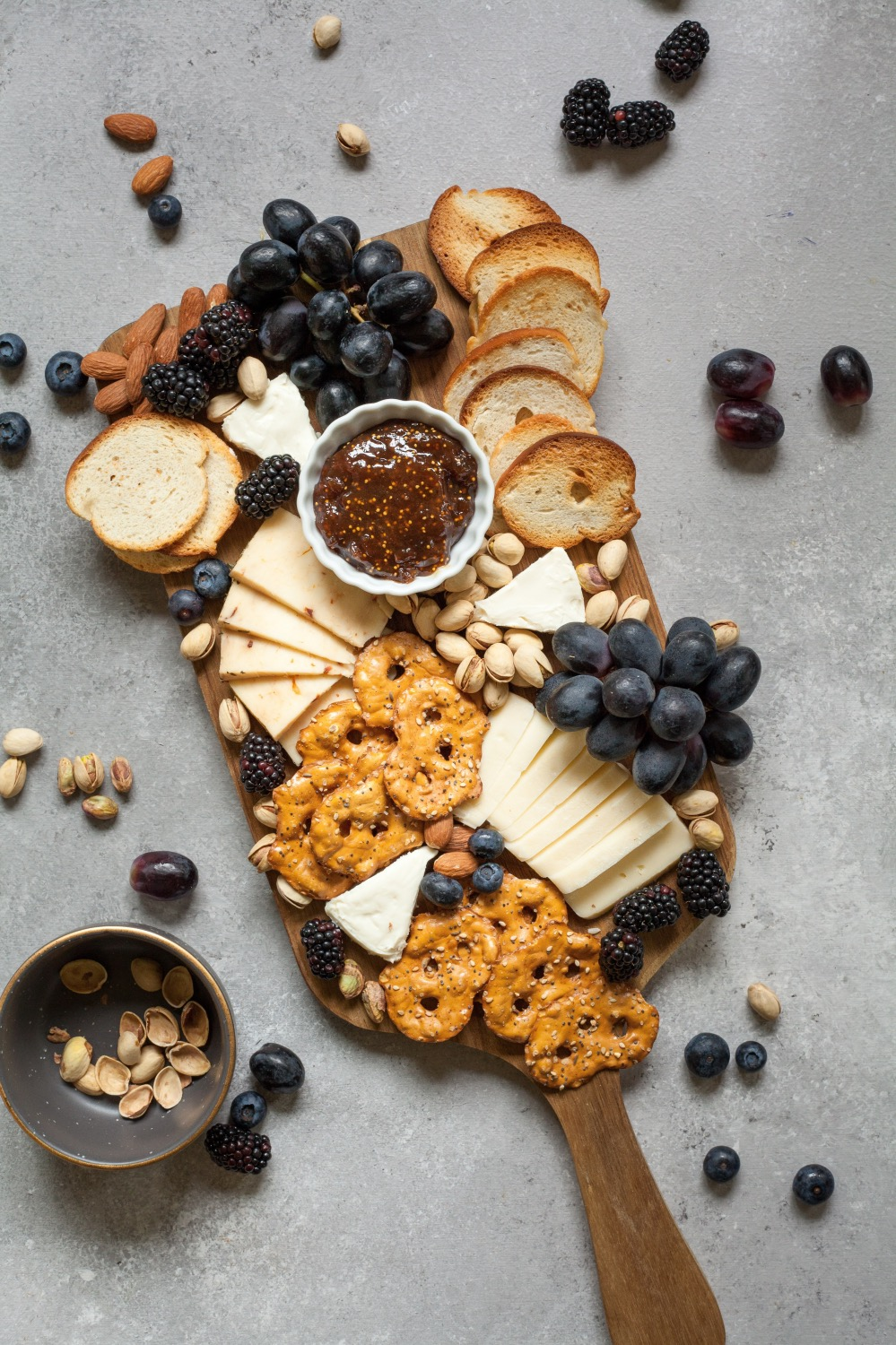 how to make the best cheese plate pop shop america