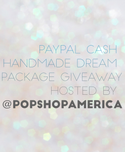 instagram loop giveaway pop shop america