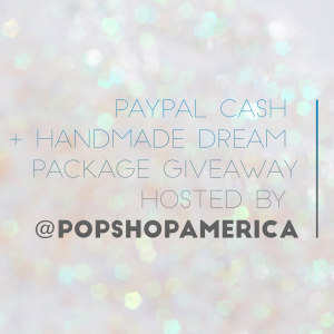 instagram loop giveaway pop shop america