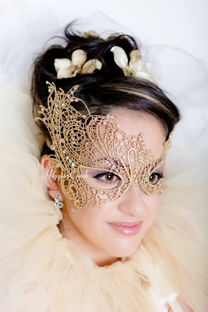 lace mask for halloween on etsy