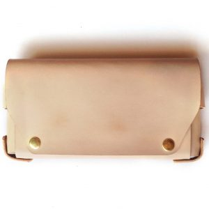 large tan leather wallet pop shop america
