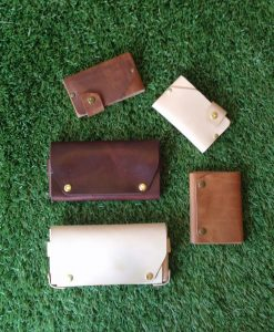 leather wallet collection pop shop america