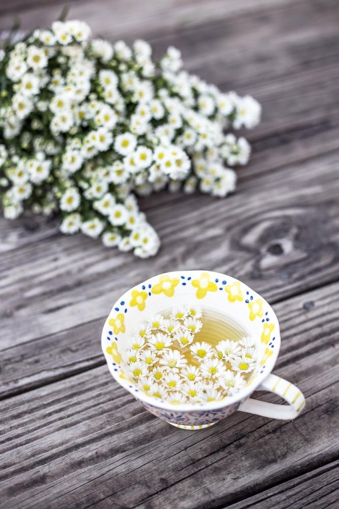 chamomile tea for healthy skincare pop shop america