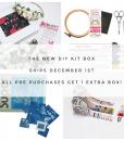 diy kit subscription box pop shop america