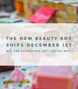 handmade beauty subscription box pop shop america