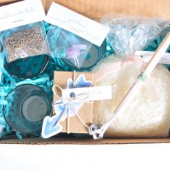 inside the candle diy box pop shop america