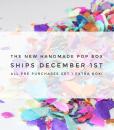 pop shop america handmade pop box monthly subscription