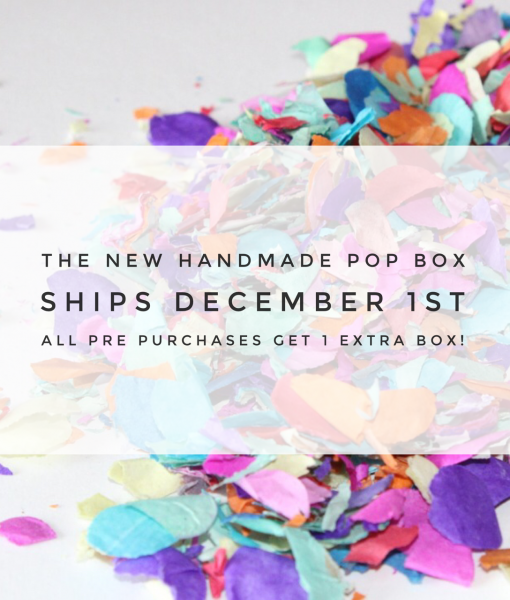 pop shop america handmade pop box monthly subscription