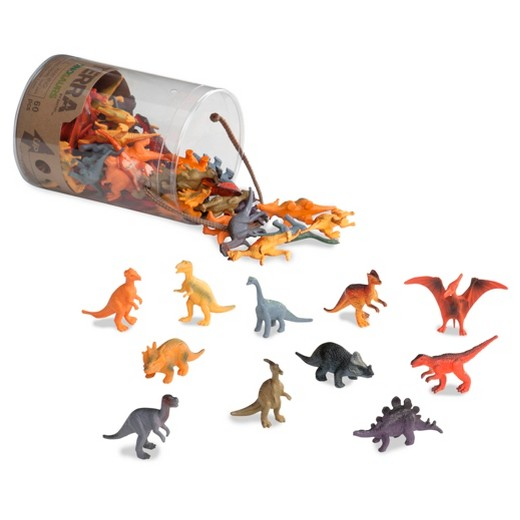 terra toy dinosaurs for animal gilding diy