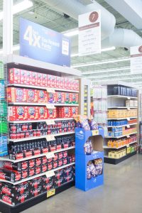 #shop where to find the Coca-cola Zero Sugar at Randalls Pop Shop America