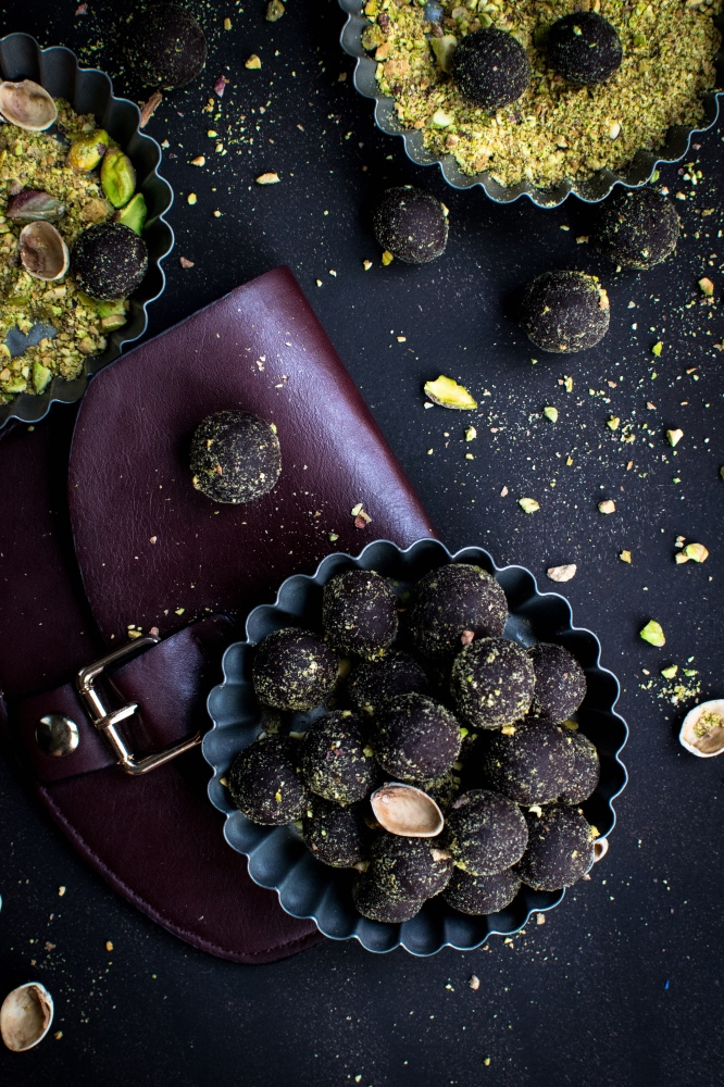 chai-tea-truffles-with-pistachios-chocolate-recipes-by-pop-shop-america