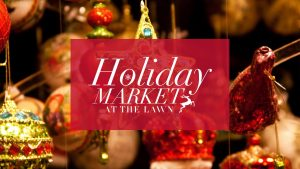 holiday market at the lawn memorial city