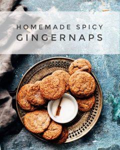 homemade-spicy-gingersnap-recipe-pinterest-pop-shop-america