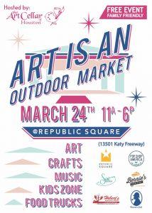Art-is-an-Outdoor-market-spring-art-festival-houston