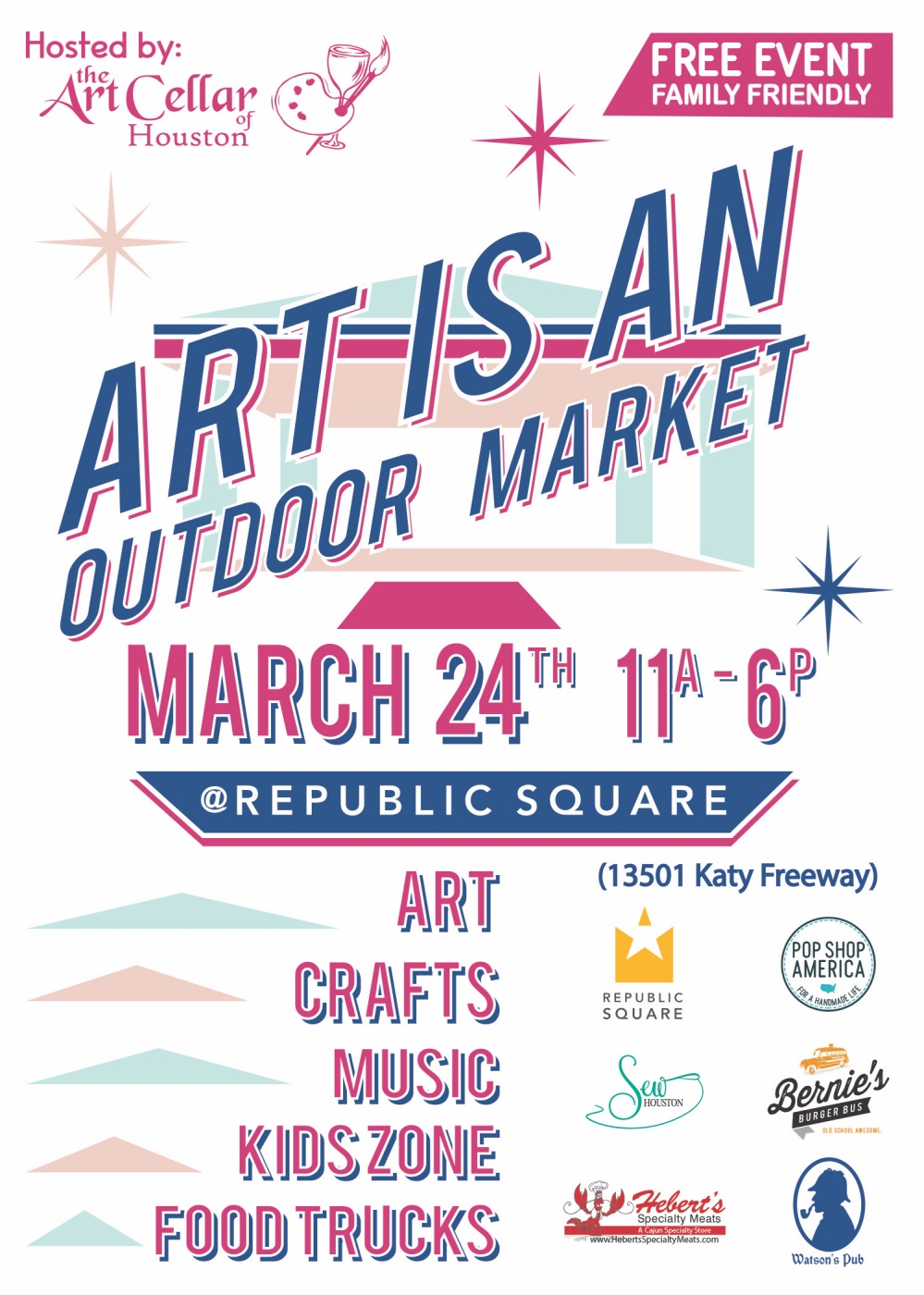Art-is-an-Outdoor-market-spring-art-festival-houston