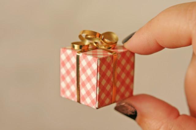 Teeny Tiny Gift Boxes 2