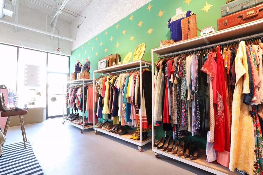 el bambi vintage clothing houston tx