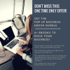 get the one time ebook download offer pop shop america