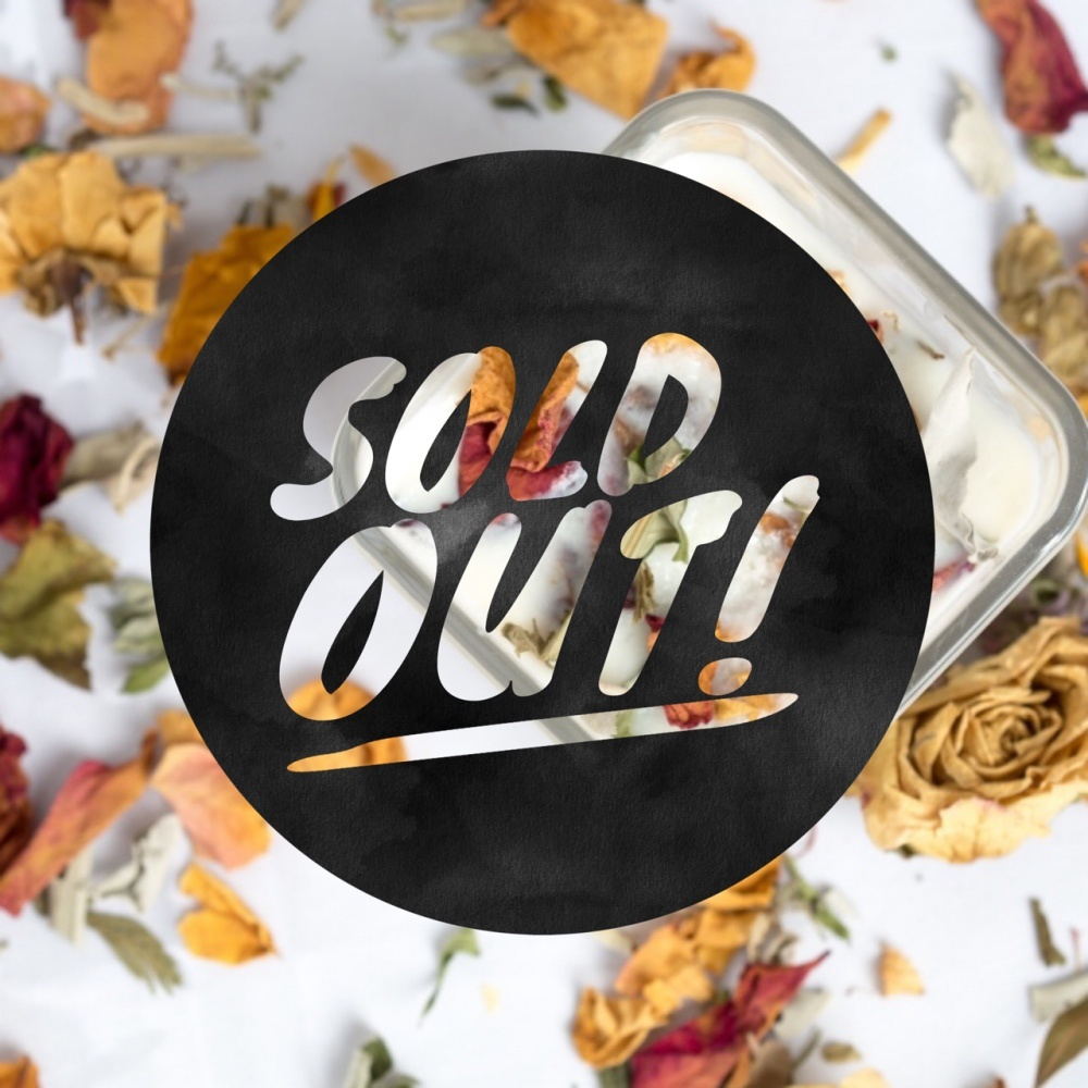 sold out art class houston candle making pop shop america