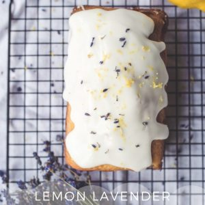 lemon lavender pound cake recipe pop shop america
