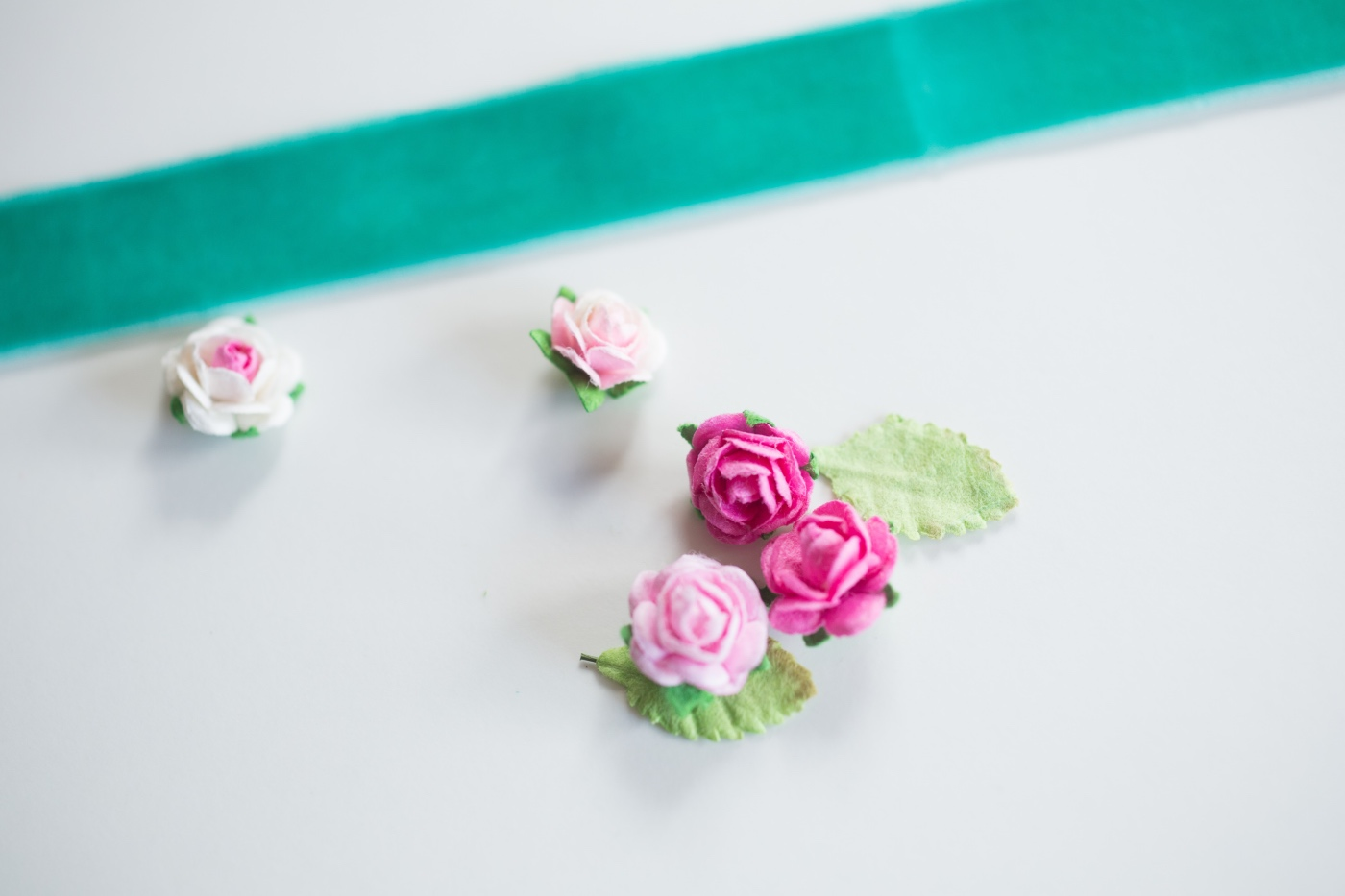 Make this prom perfect diy paper flower corsage once you are ready snip the ends as close to the paper flower as possible you can use scissors and if you have any issues wire cutters will do the trick mightylinksfo