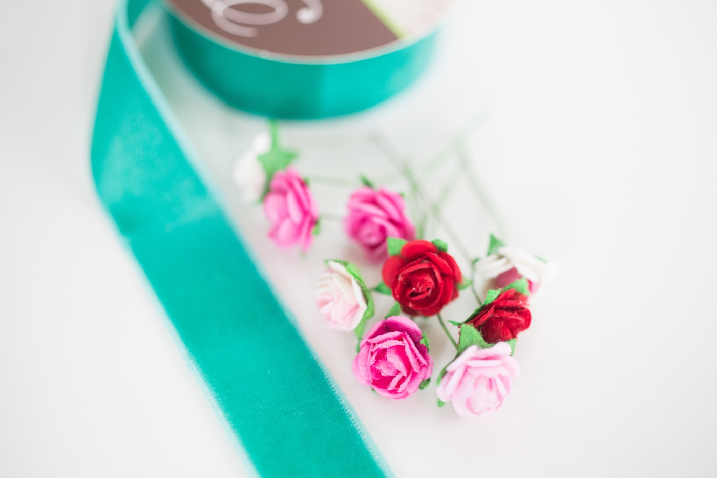 Make this prom perfect diy paper flower corsage supplies mightylinksfo