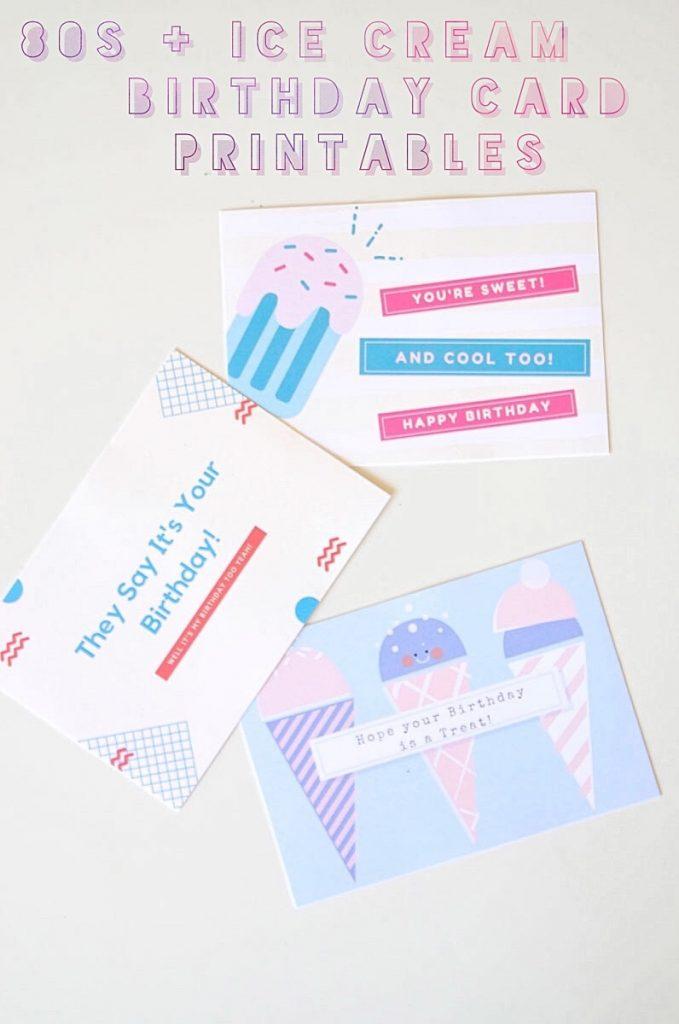 80s-ice-cream-birthday-cards