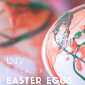 diy marbled easter eggs pop shop america