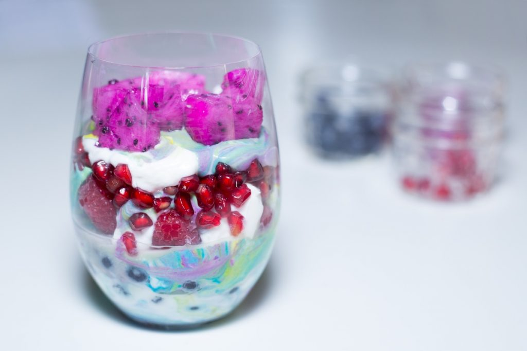 finished-rainbow-unicorn-fruit-parfait-recipe