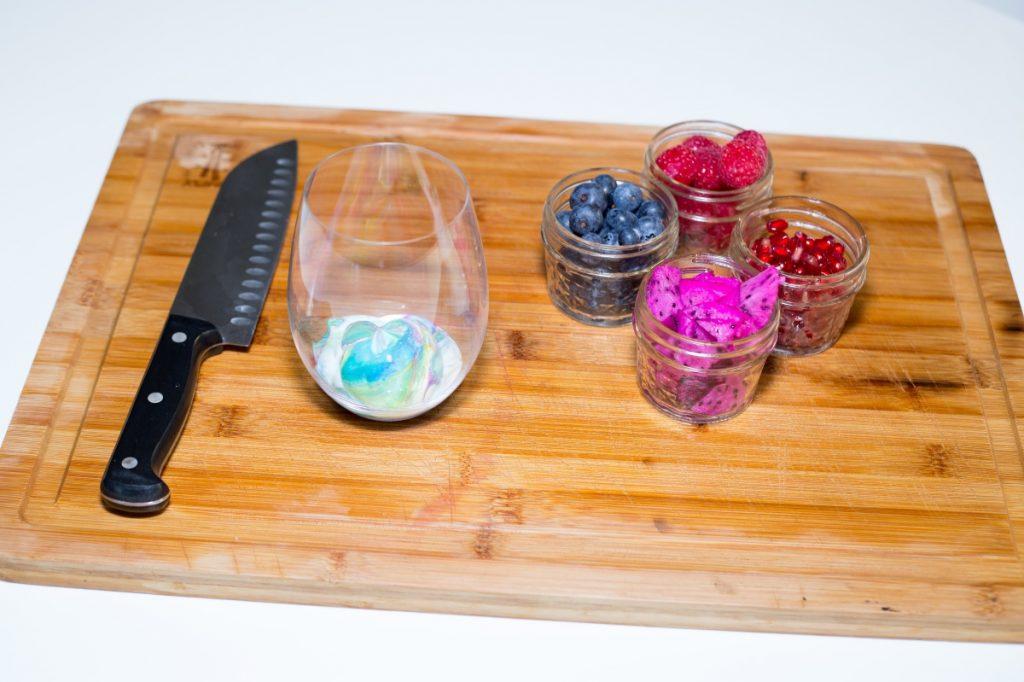 first-layer-rainbow-unicorn-yogurt-parfait