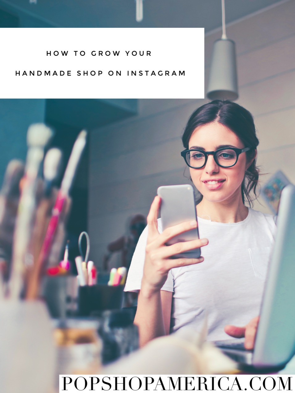 Instagram Accounts That Will Promote Your Handmade Business