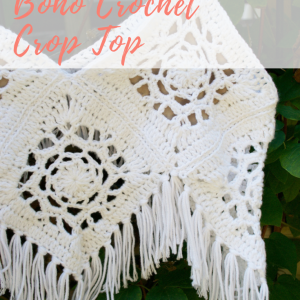how to make a crochet crop top pattern pop shop america
