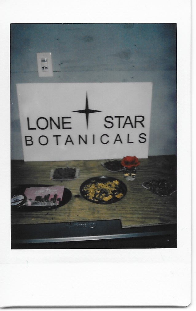 lone star botanicals at renegade craft fair austin