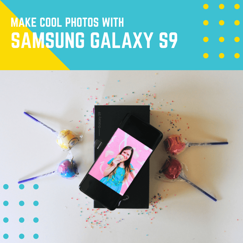 make cool photos with samsung galaxy s9 featured
