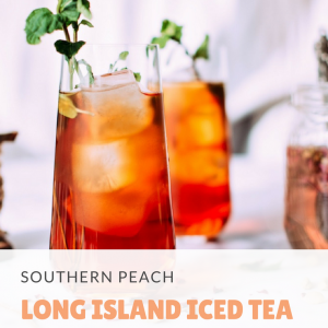 southern peach long island iced tea recipe