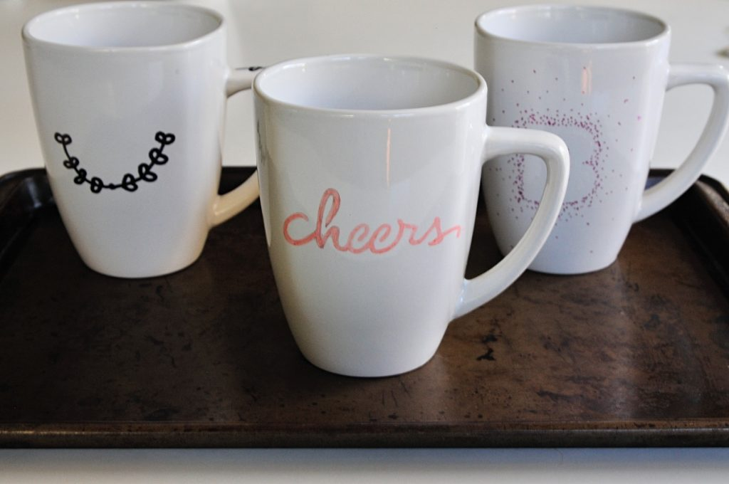 bake the sharpie mugs in the oven pop shop america