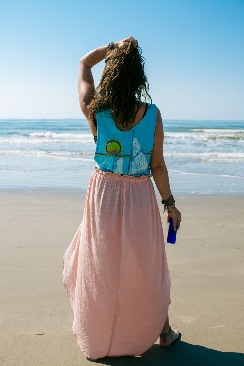 beachy waves at the beach diy surf spray