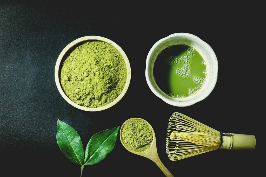 matcha green tea for pancakes pop shop america