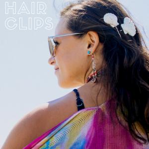 diy seashell hair clips feature pop shop america