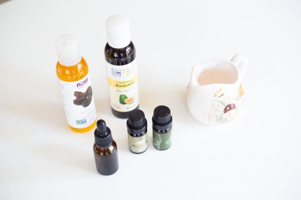 handmade beard oil for men with avocado oil pop shop america