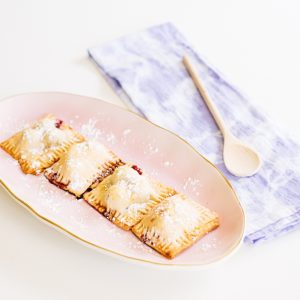 feature mini cherry hand pies recipe by pop shop america