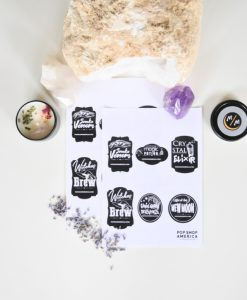 spooky apothecary labels for halloween pop shop america