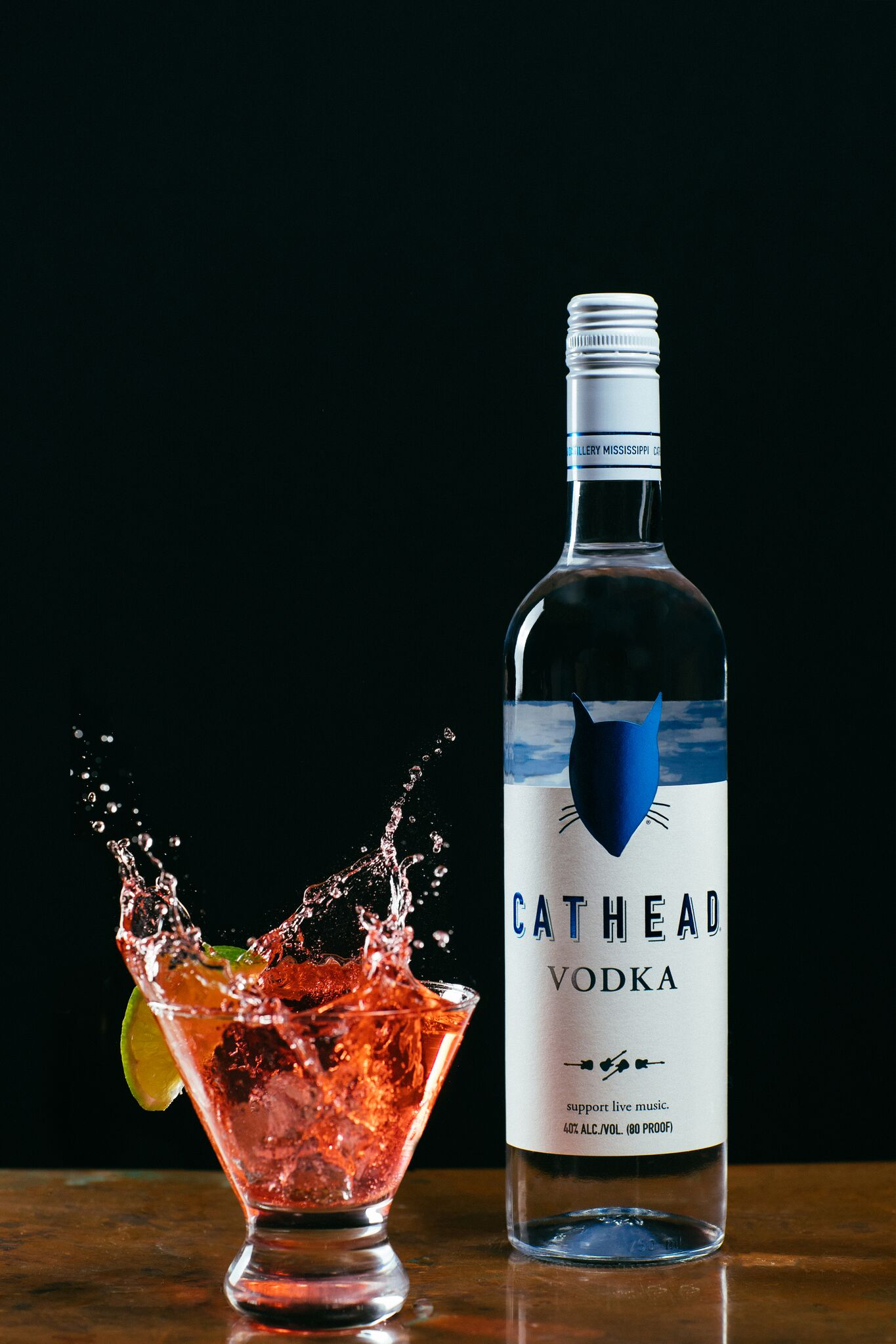 Cathead OG Splash
