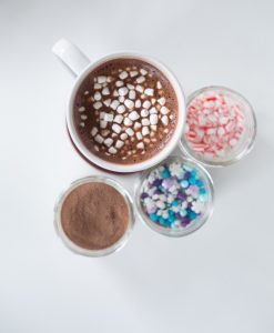 final hot chocolate mix recipes in mason jars