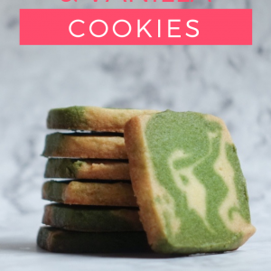 green tea cookies pop shop america