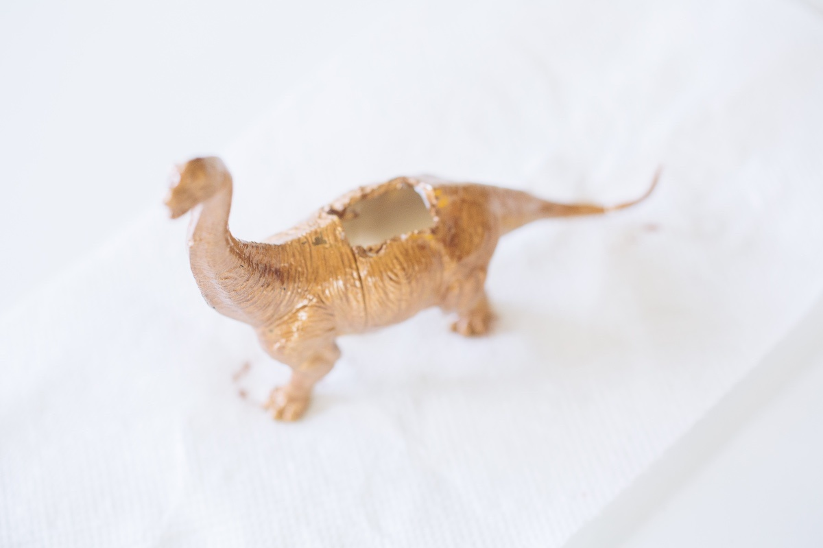 dinosaur after gilding pop shop america craft in style subscription box