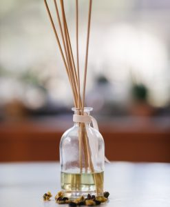 finished reed diffuser diy pop shop america blog