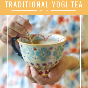 traditional yogi tea recipe pop shop america